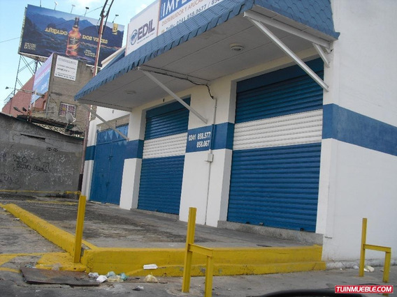Local En Venta Los Colorados Valencia