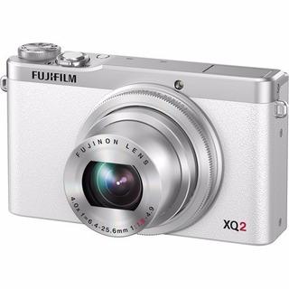 Fujifilm Xq2 12mp Camara Digital
