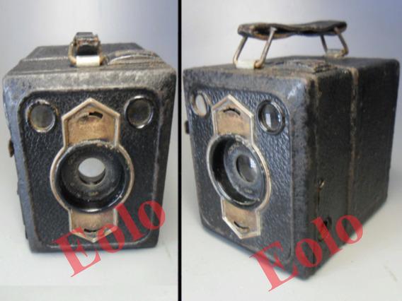 Zeiss Box Tengor 1933, Funcionando. Germany. #