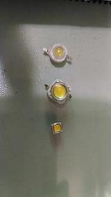 Superled 10w Super Eficiência Luminosa O Mais Eficiente