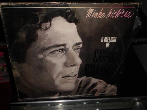 Chico Buarque De Holanda - Album Duplo - Banda