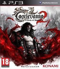 Jogo Castlevania Lords Of Shadow 2 Legendado Playstation Ps3