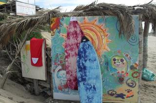 Fundas Para Tablas De Surf Tipo Playa