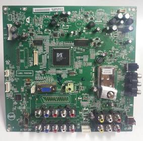 Placa Principal Philips 26pfl3404/78 715g3285-2