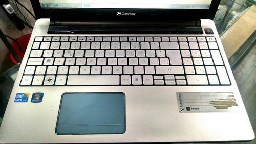 Laptop Gateway Core I7 Alto Desempeño Mercado Libre
