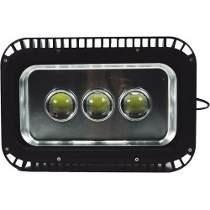 Refletor De Led 150w Pro! Holofote Branco Frio- Ip65 Bivolt