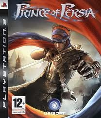 Prince Of Persa - Ps3 - Vendo Ou Troco