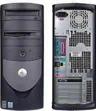Cpu Celerom O Pentium 4, Marca Dell, Hp O Lenovo