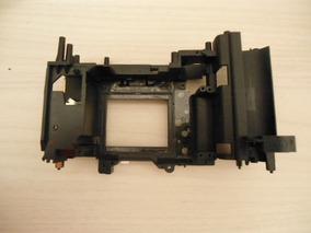 Carcaça Intermediaria Da Câmera Nikon D70