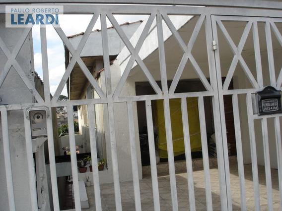 Sobrado Vila Carmosina - São Paulo - Ref: 460225