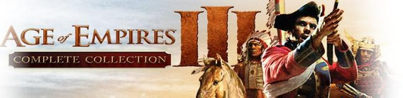 Age Of Empires 3 Original Complete Collection Frete Grátis