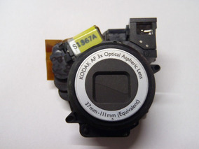 Bloco Óptico Kodak C743 (novo Original) S/ccd