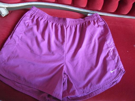 Shorts Nike Ginastica Feminino Large