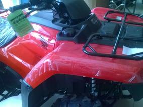 Honda Honda 420 4x2 Utilitario Vallone Motorsport 2016