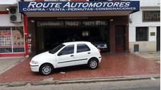 Fiat Palio Fire 1.3 Full 2005 5 Puertas Nafta Con Aire Acond