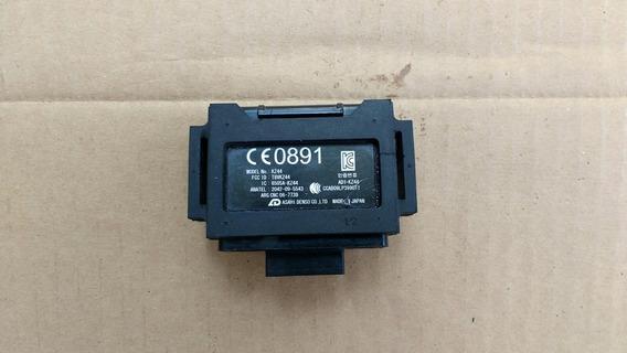 ** Modulo Ignicão Central Zx10 2008-2014 Ce0891 Original