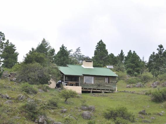 Complejo De Cabañas/casas En Atos Pampa Ref #57