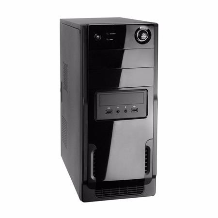 Computador Gamer I3 2100 3.1ghz, 4gb 1600mhz,500gb, Gtx550ti