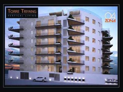 Nuevo Proyecto, Torre Triyang Localizado En La Tradicional Y Muy Bien Ubicada Zona De La Noria. Nuestros Precios De Pre-venta Son Una Ventaja Que Le Invitamos A Aprovechar En Este Momento, Nos Distin