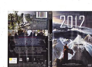 Dvd 2012, John Cusak, Danny Glover, Ação, Original