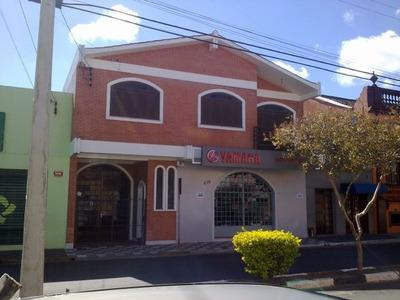 Casa Comercial E Residencial A Venda Em São Gabriel, Rs - Ca59vc