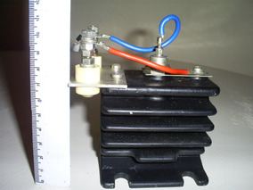 Diodo Retificador 10m80 C/ Dissipador De Calor (lote 106)