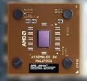 Vendo Cpu Athlon Xp 2600