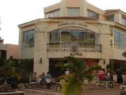 Vendo Local Comercial De 327 M2 En Las Ramblas