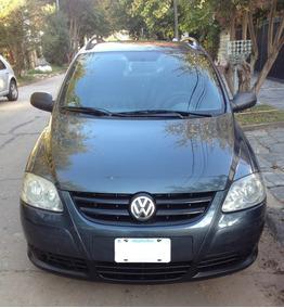 Volkwagen Suran 2009 Confortline 1.6