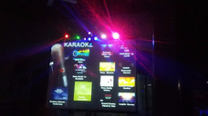 Alquiler Karaoke ,minidisco,dj,cabinas Fotograficas, Play4-3