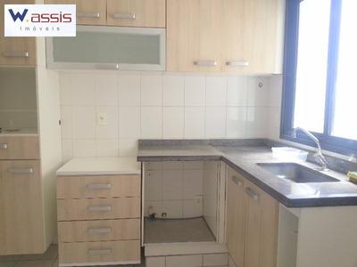 Apartamento Residencial Em Jundiai - Sp, Jardim Santa Adelaide - Ap00763