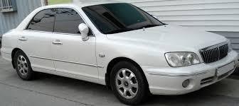 Manual De Taller Hyundai Grandeur Xg (1998-2005)