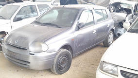 Sucata De Clio 2001 Air Bag