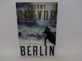 Berlin The Downfall 1945 Antony Beevor Import