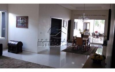 Casa Condominio, Mirassol - Sp, Bairro: Cond. Golden Park