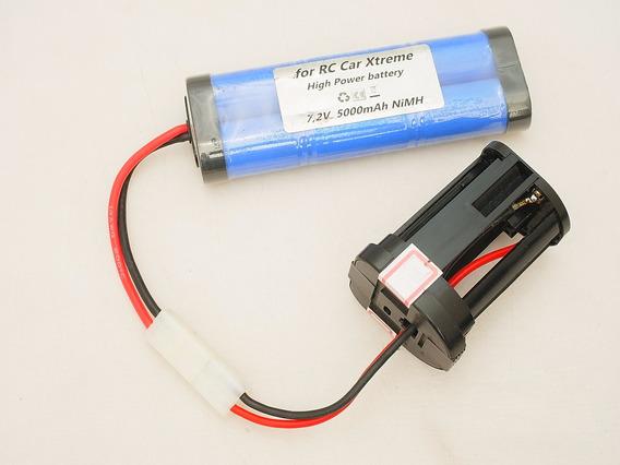 Metz 45 Accu Bateria Pack Pro 5000mah & Carregador Ansmann
