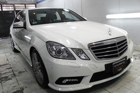 Mercedes Benz Clase E 300 Avantgarde Sport