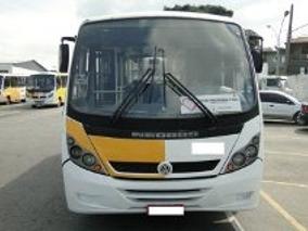 Micro Onibus Volks 9.150 Mwm Ano 2008/ Auto Escolas/king Bus
