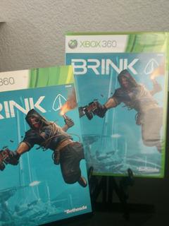 Brink Xbox 360 Nuevo Citygame