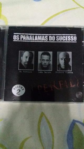 PERFIL OS 2 DO BAIXAR PARALAMAS SUCESSO