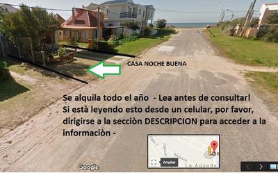 Casa En La Aguada - Lea Descripción Antes De Llamar!