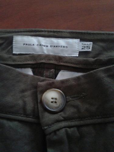 Pantalón.