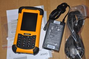Coletor De Dados Topcon Getac Fc-236 Com Topsurv Instalado