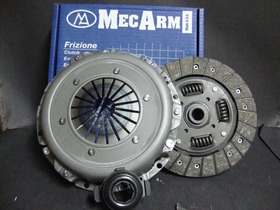 Kit De Embreagem Peugeot 307 1.6 16v +01 Flex Mecarm 9614