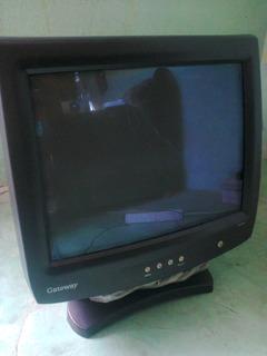Computadora Completa Gateway Con 2 Gb De Ram