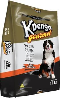 Ração K Dengo Para Cachorro
