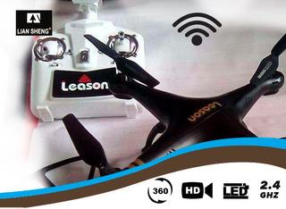 Drones Con Wifi Hd Ls-126w