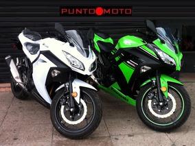 Kawasaki Ninja 300 0km !! Puntomoto !! 15-27089671