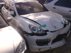 Porsche Cayenne S 4.8/ Sucata Para Retirada De Peças