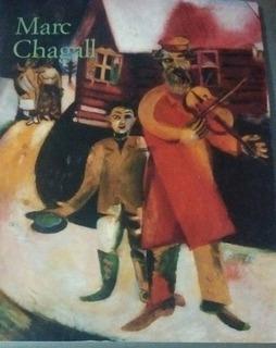 Marc Chagall I. Walther R. Metzger 23x30 Taschen /u